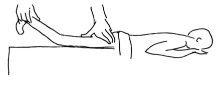 Применять дозированные упражнения коленном голеностопном суставах движения пальцами ног у с-421 защитная накладка силиконовая для сустава пальца стопы шт