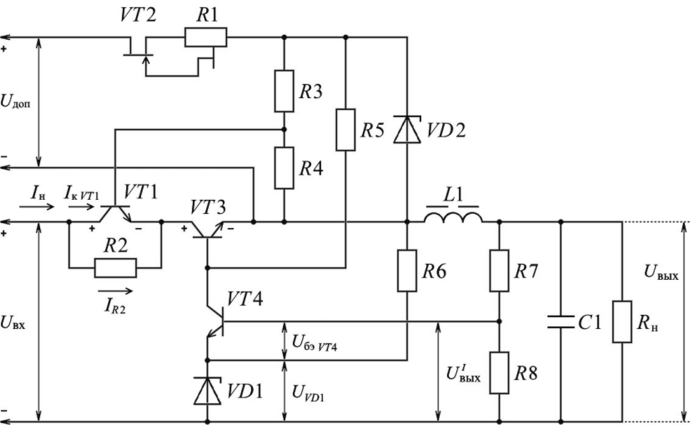 Шунтированный стабилизатор напряжения бензиновый сварочный генератор dde