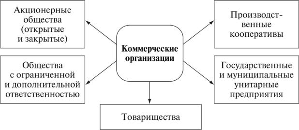некоммерческие организации основы менеджмента
